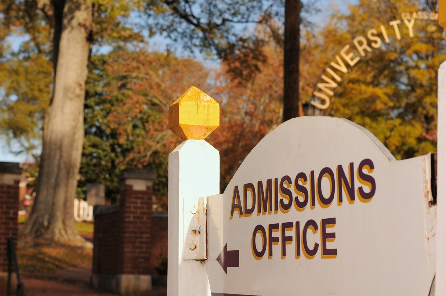 NACAC Policies High School Admission