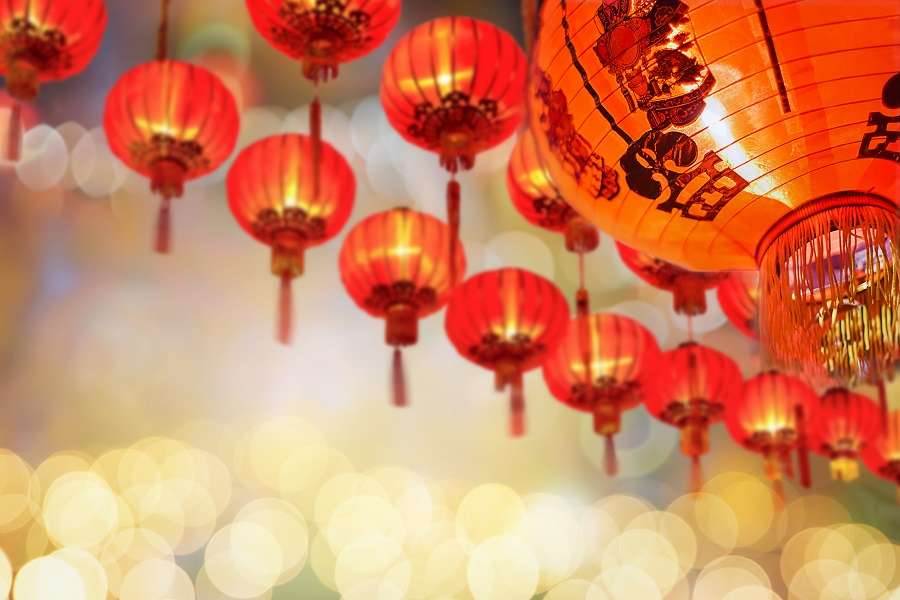 How To Celebrate Lunar New Year