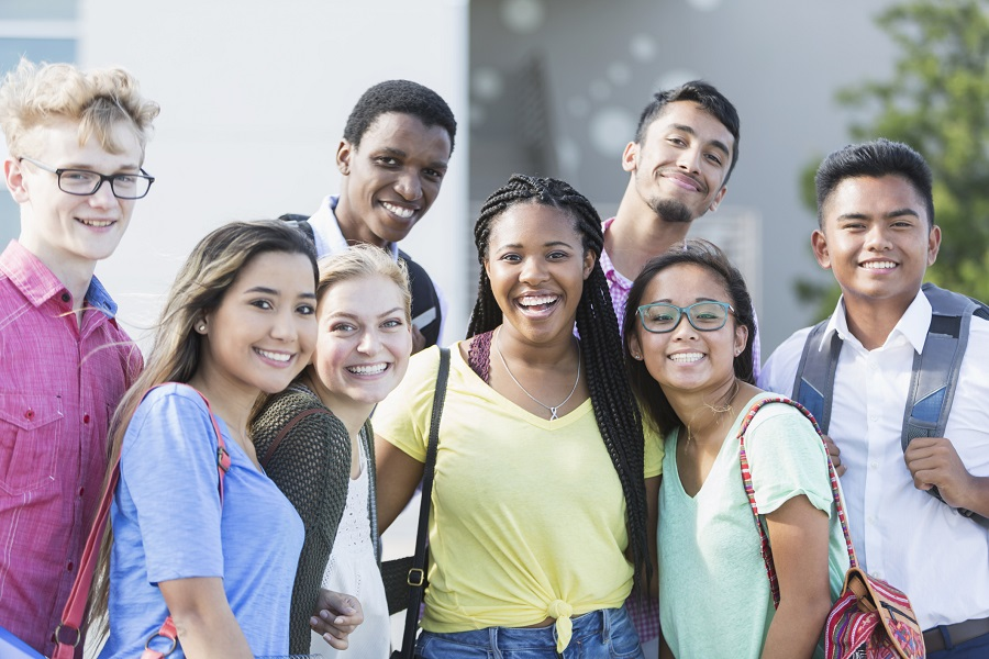 Embracing Student Diversity Cambridge Network